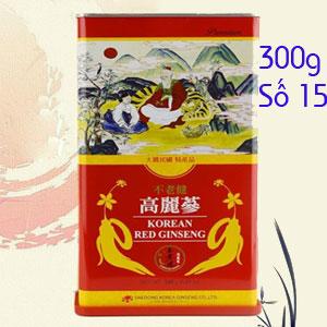 Hồng sâm Daedong 300g-so-15
