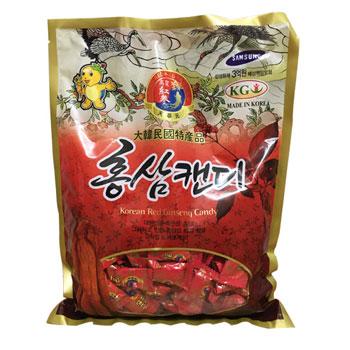 Kẹo Hồng Sâm Cành Đào 200g