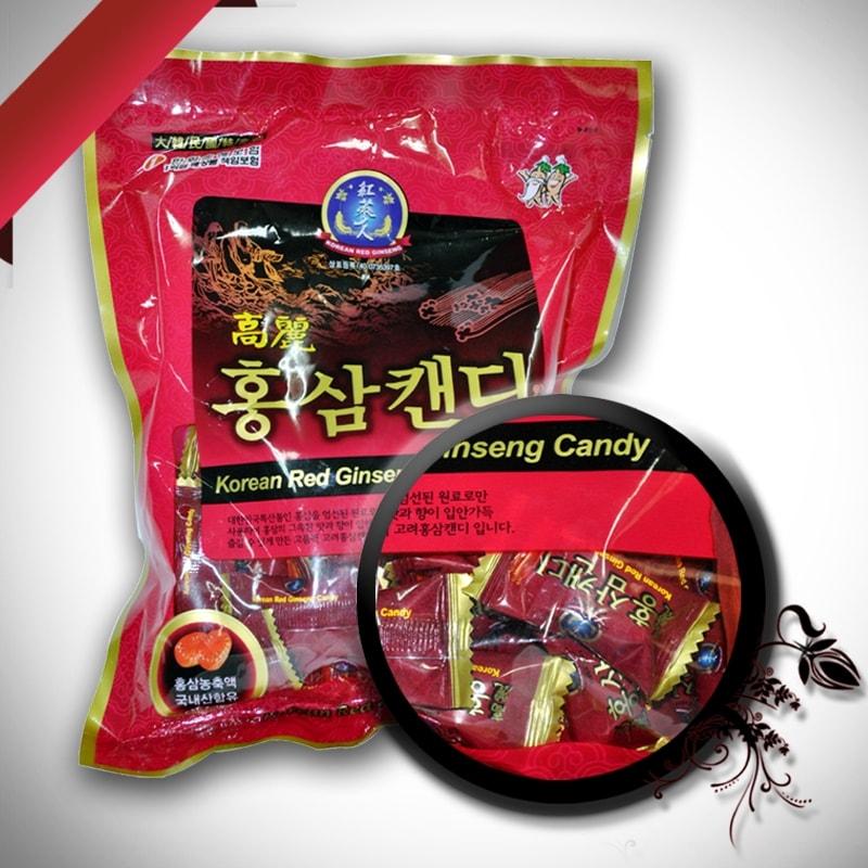Kẹo Hồng Sâm Hàn Quốc