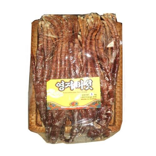Nấm Linh Chi Sừng Hươu (loại dài 0,5kg)