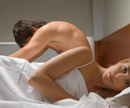 Nhân Sâm giúp nam giới cải thiện chức năng tình dục
