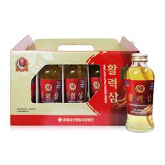 Nước sâm Korean Ginseng Vitality Root Drink