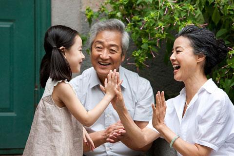 Tinh Chất Cao Hồng Sâm Sức Khỏe Cho Người Già