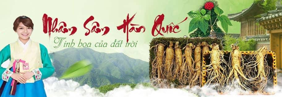 banner nhan sam