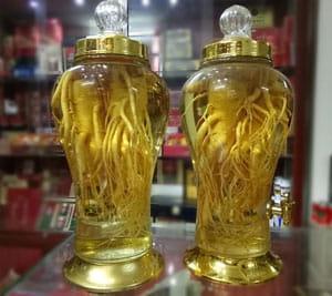 Bình Ngâm Rượu Hàn Quốc Tại Tp.HCM
