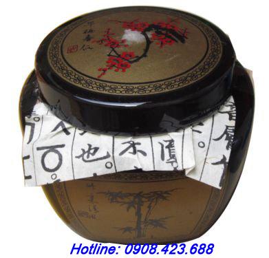 Cao Hồng Sâm Hoàng Hậu 500g