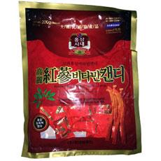 Kẹo Hồng Sâm Vitamin 200g