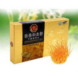 Viên Đông Trùng Hạ Thảo Bio Apgold Gold